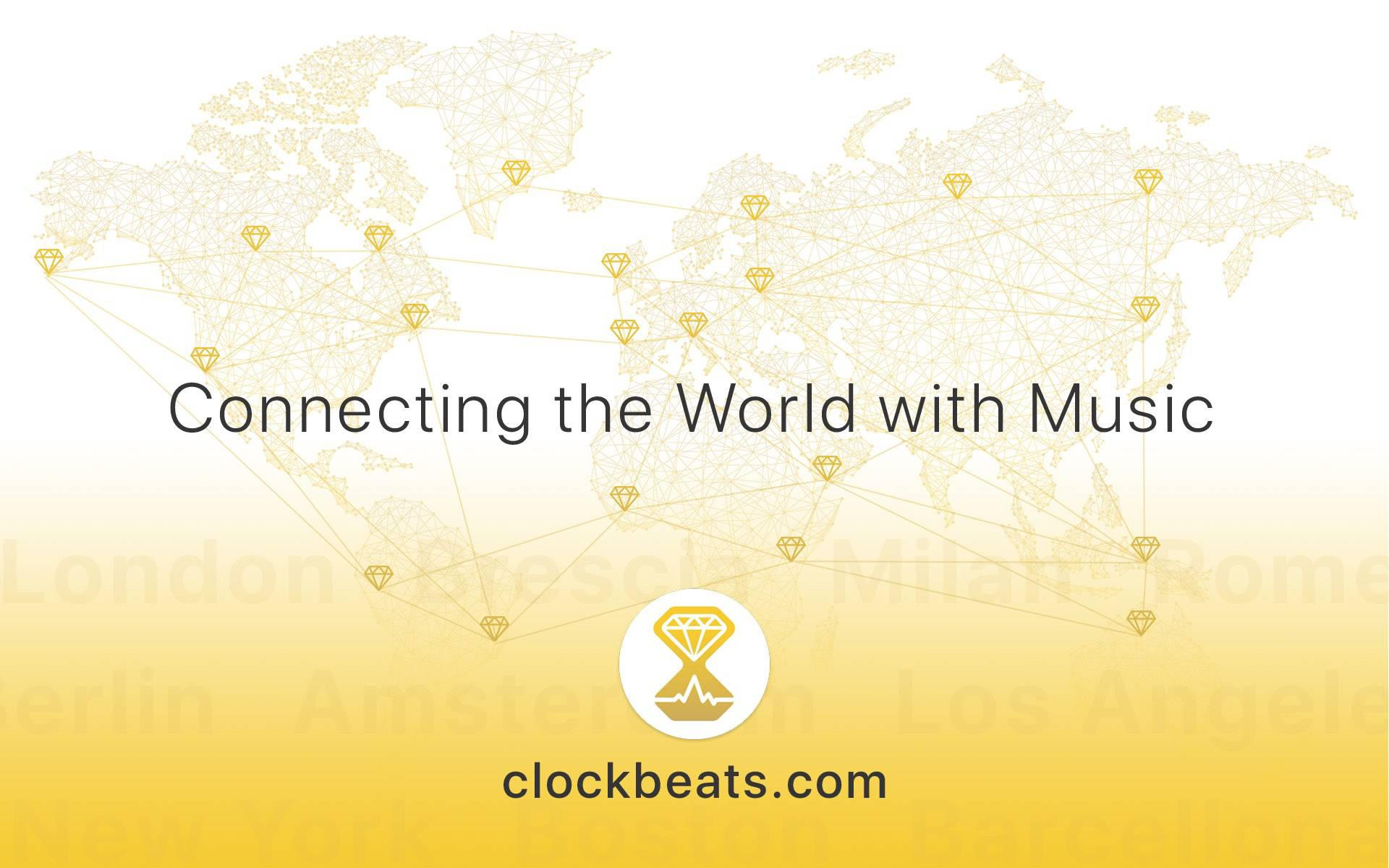 Get Started on Clockbeats