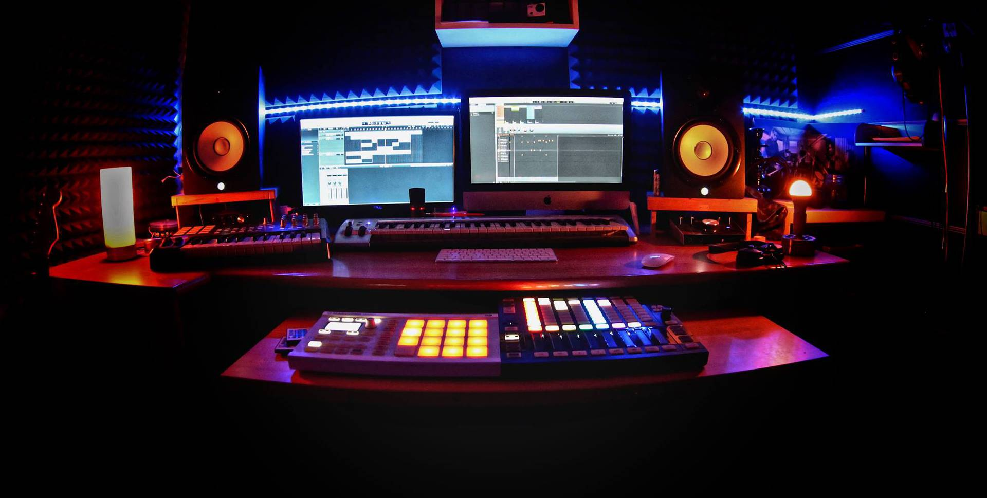 CLOCKBEATS STUDIO VERONA - THE ART OF HIP-HOP