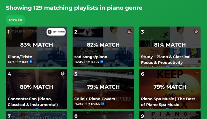 Discord Bot Play Music Playlists