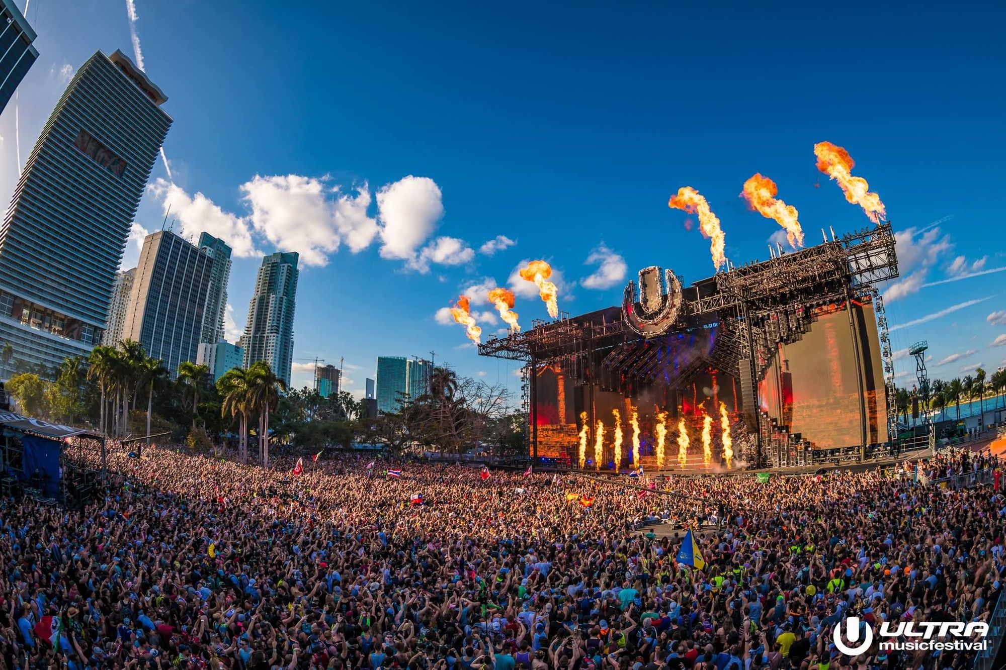 ULTRA MUSIC FESTIVAL STILL HAS YET TO SIGN CONTRACTS FOR 2020 EVENT