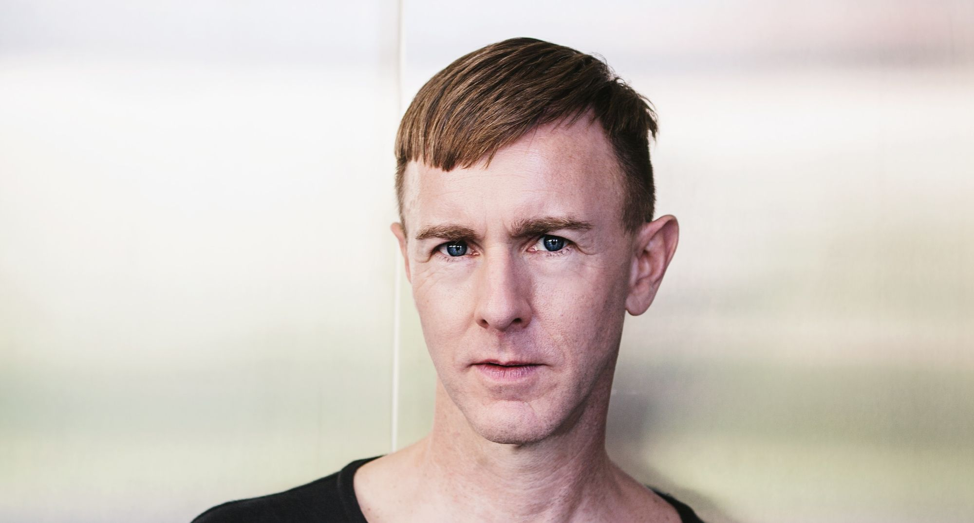 Richie Hawtin's and his New CLOSER Mobile App